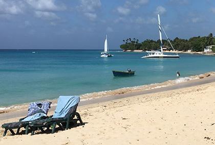 Carlton Beach